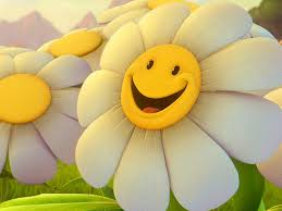 senyum-bunga